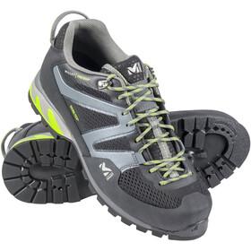 Millet Trident GTX Chaussures, black/acid green